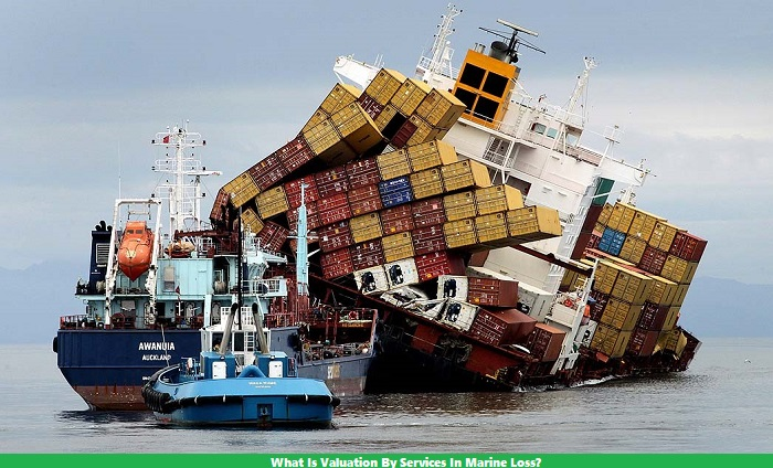 What Is Valuation By Services In Marine Loss