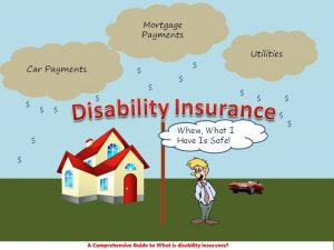 A Comprehensive Guide to What is disability insurance