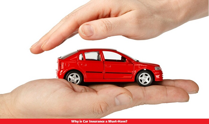 Why is Car Insurance a Must-Have